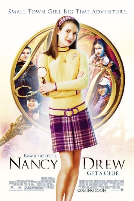 halloween movies on netflix nancy drew