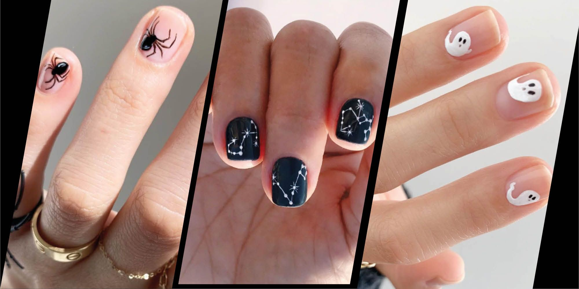 12 Halloween nail art trends to try this year