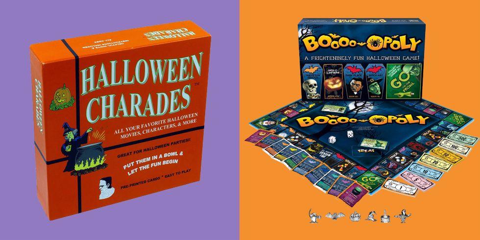 19 Fun Halloween Party Games for Kids - Best DIY Halloween ...