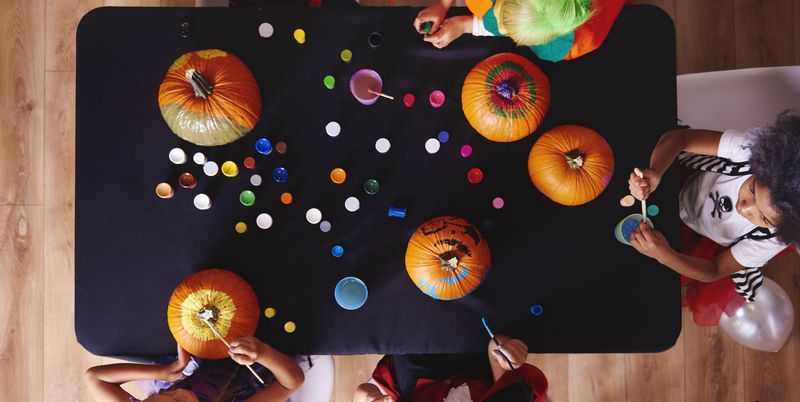 38 Best Halloween Games for Kids , DIY Game Ideas for