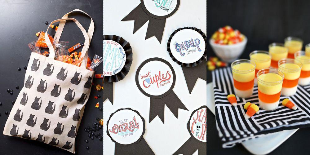 60 Fun Halloween Party Ideas Fun Themes for a Halloween Celebration
