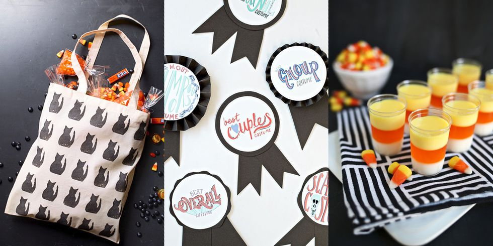 70+ Spooky Ideas for Your Best Halloween Party Ever