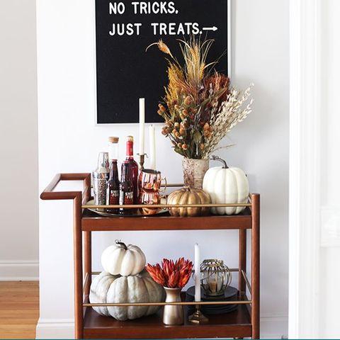 Halloween Decorating Ideas 2019 - Best Halloween Decor