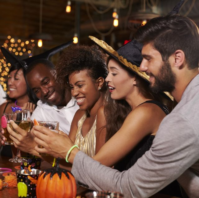 halloween party ideas adults