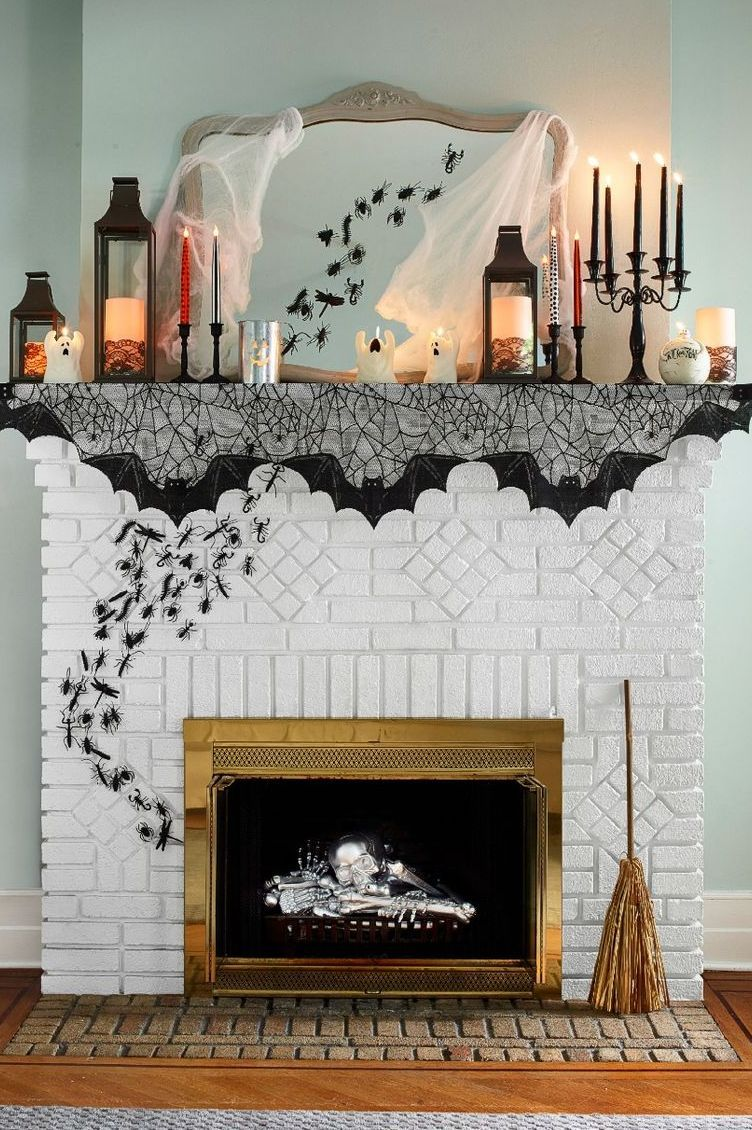 Get Easy Halloween Party Decorations Pictures