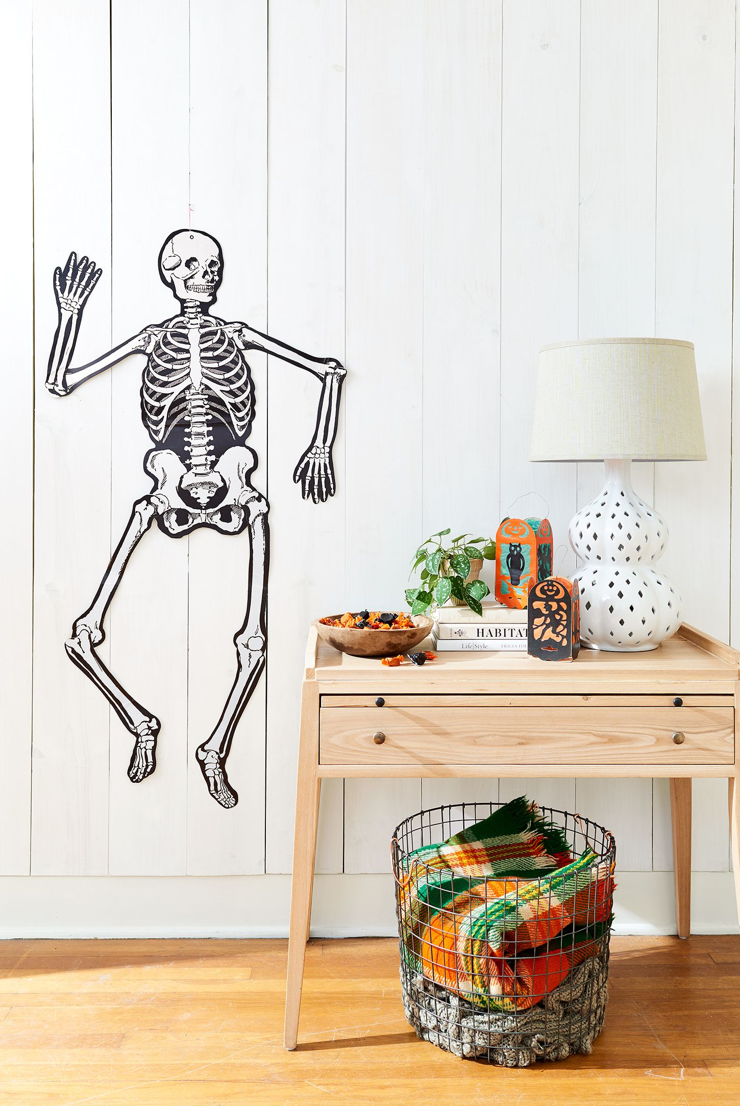60 Fun Halloween Party Ideas Diy Halloween Party Decor