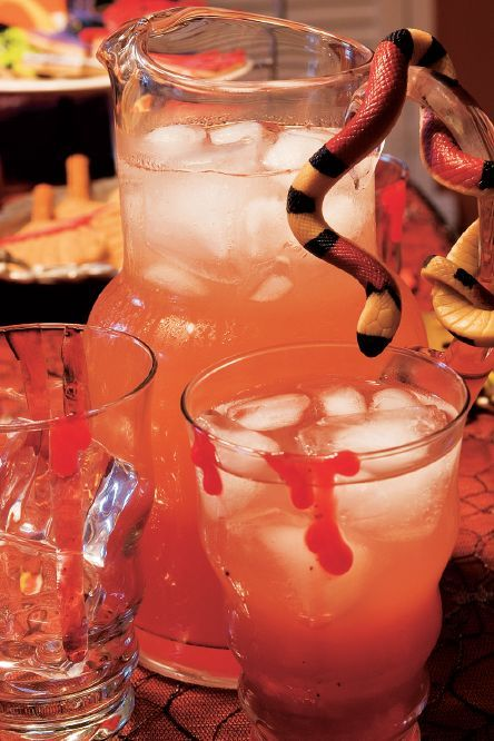 halloween party ideas witchs potion