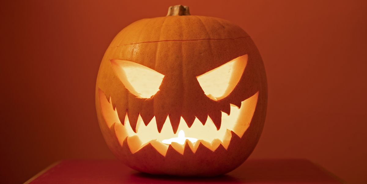 Easy Pumpkin Carving | How To Carve a Pumpkin