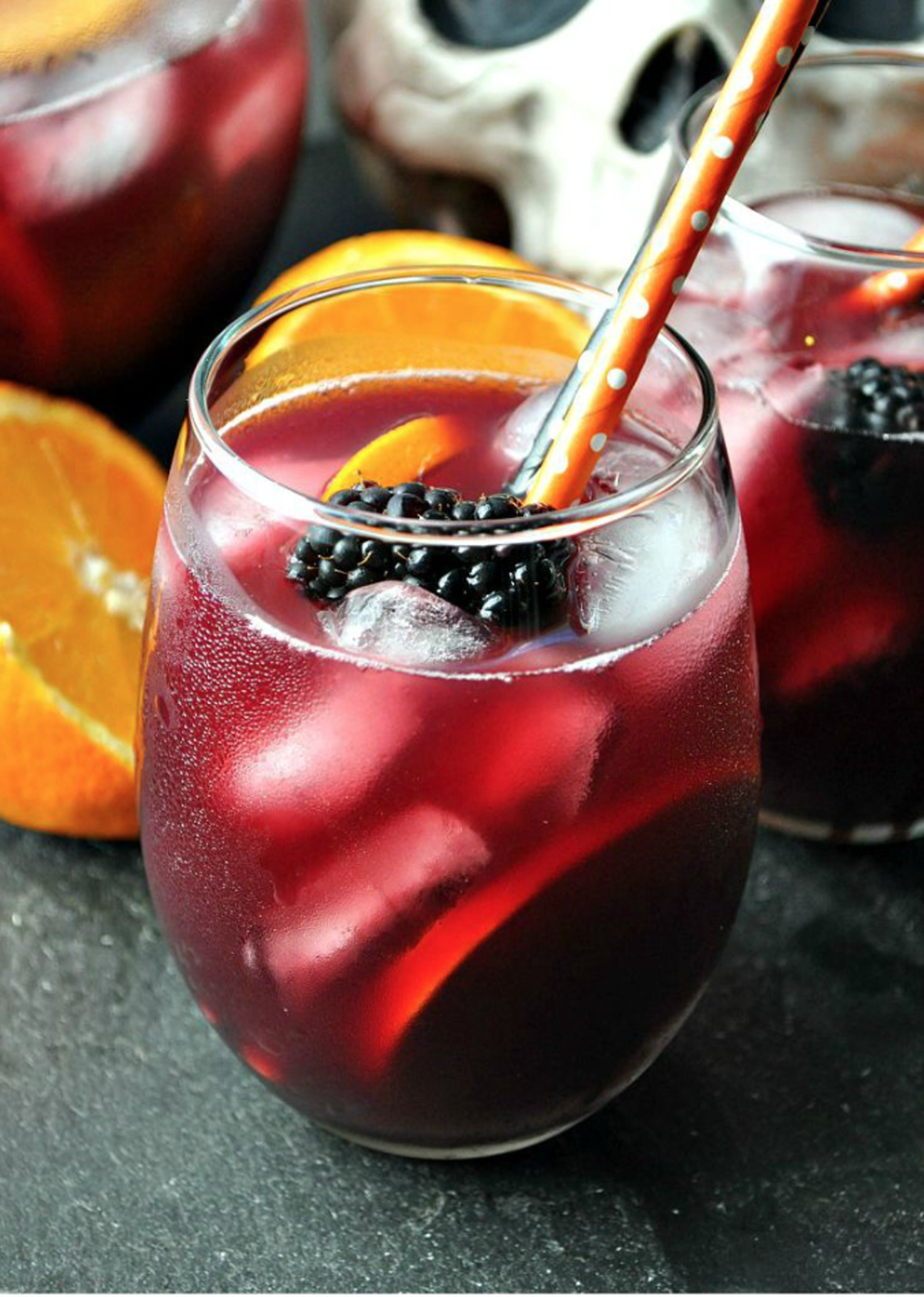 25 easy halloween punch recipes alcoholic punch ideas for halloween