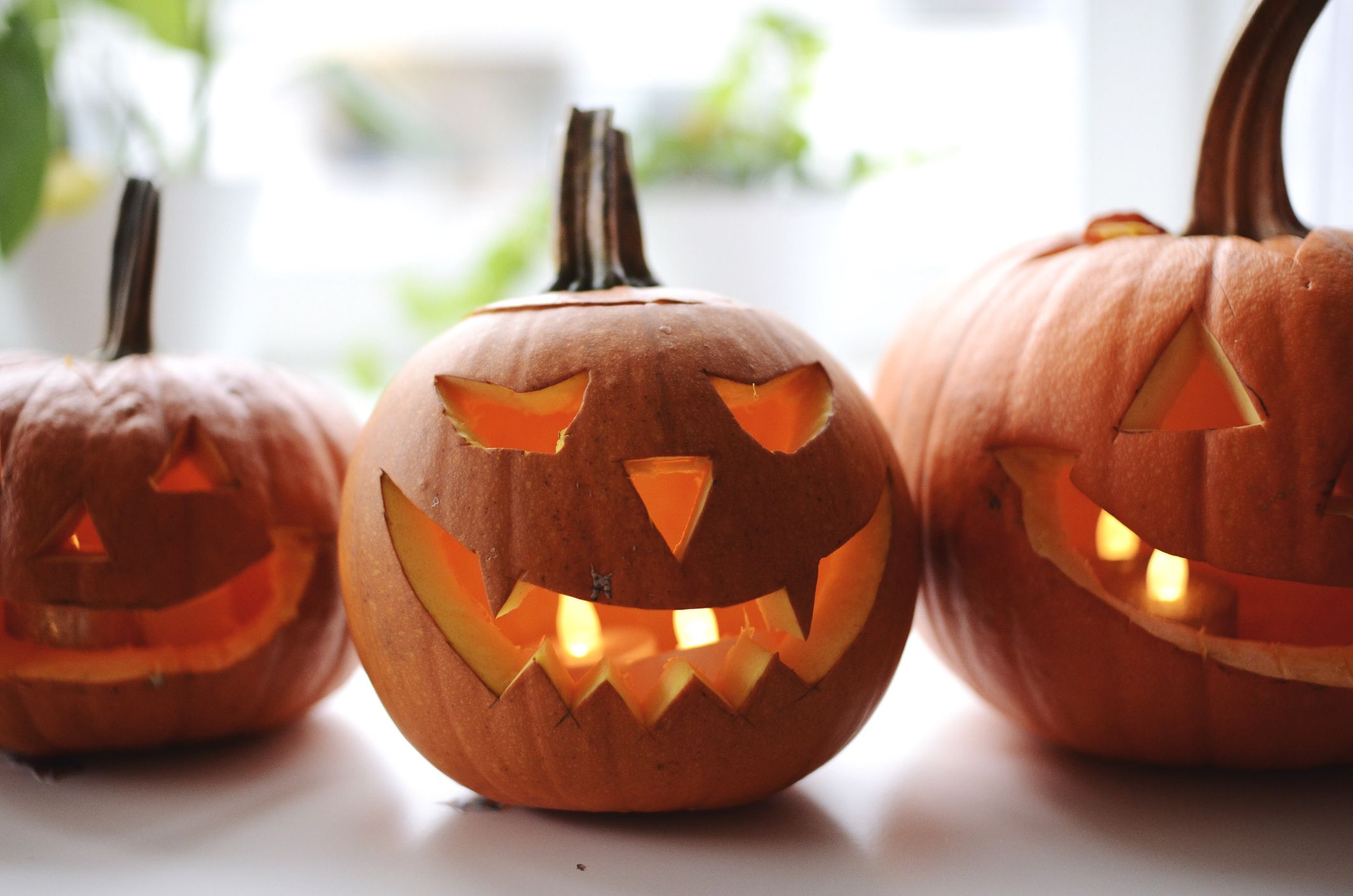 64 Funny Halloween Puns - Cute Punny Word List for Halloween
