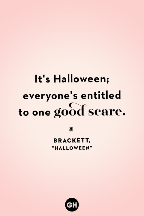 50 Spooky Halloween Quotes - Best Halloween Sayings