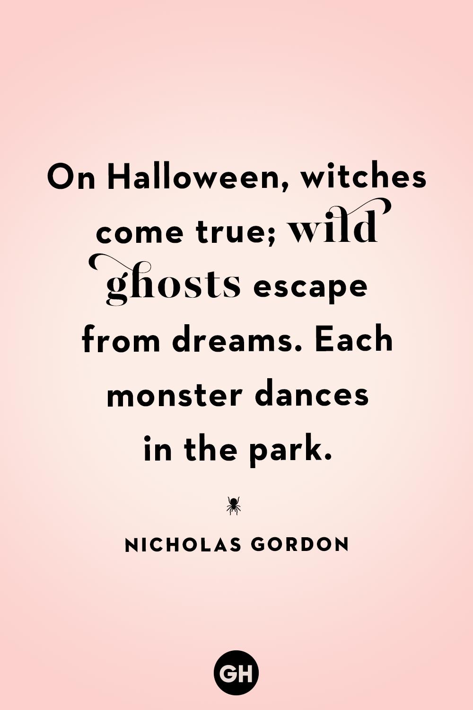 Halloween Phrases.65 Spooky Halloween Quotes Best Halloween Sayings