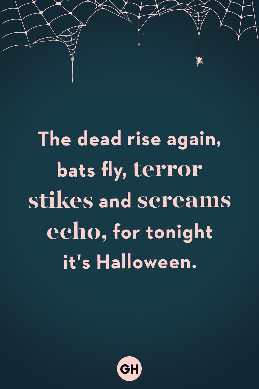 50 Spooky Halloween Quotes , Best Halloween Sayings