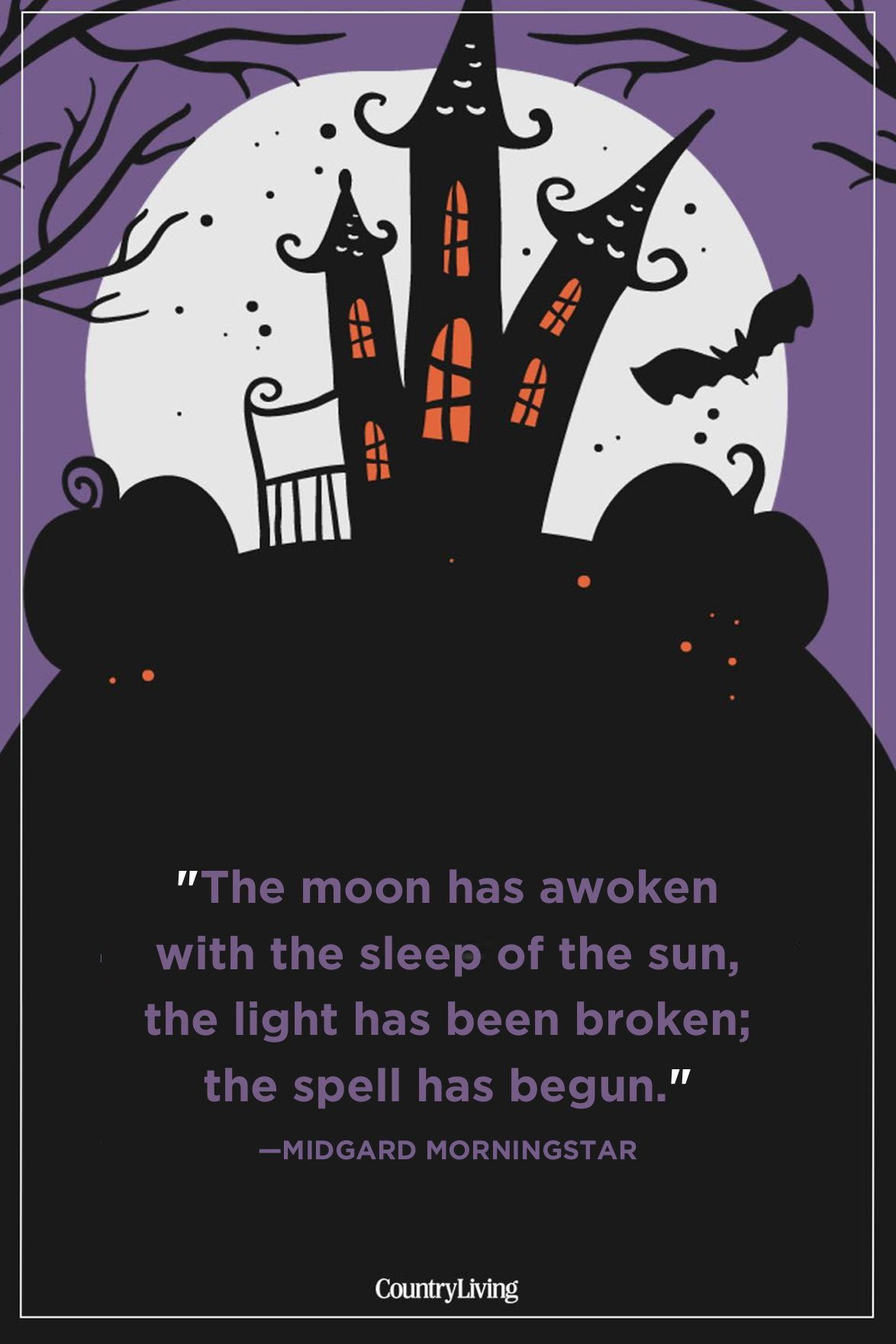 40 Happy Halloween Quotes - Best Spooky Halloween Quotes and Sayings
