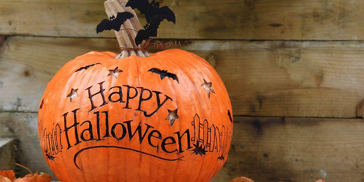 30 Happy Halloween Quotes Best Spooky Halloween Quotes