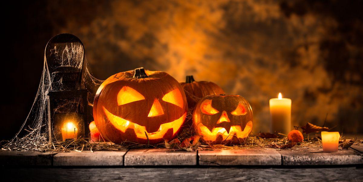 61 Spooky Halloween Quotes - Best Halloween Sayings
