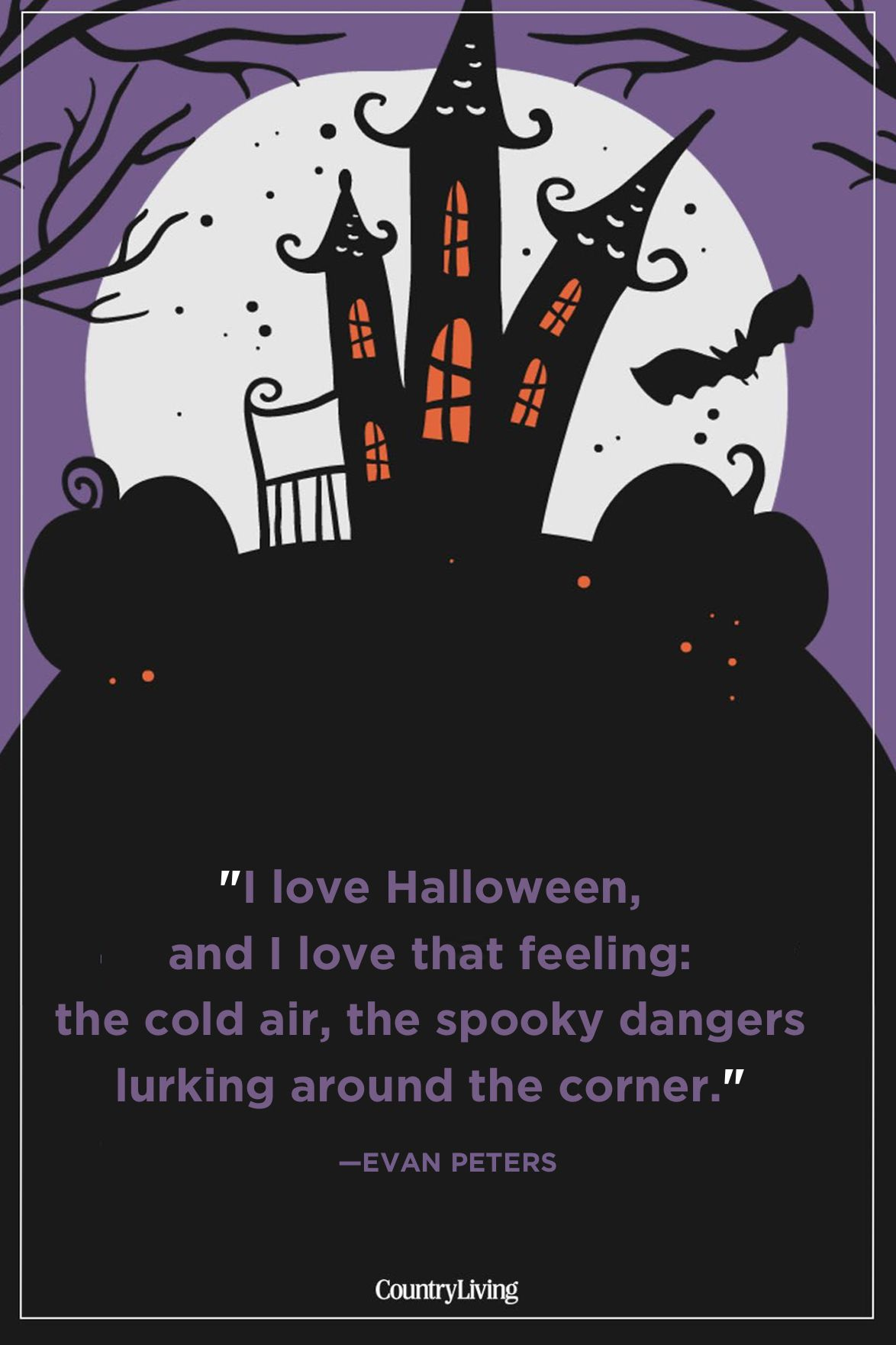 40 Happy Halloween Quotes - Best Spooky Halloween Quotes and