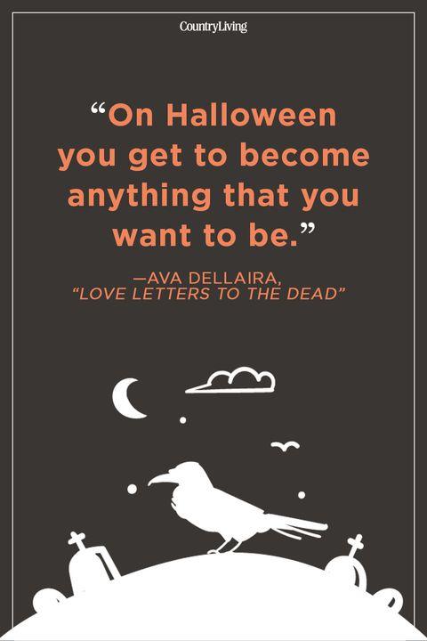 Best Spooky Halloween Quotes