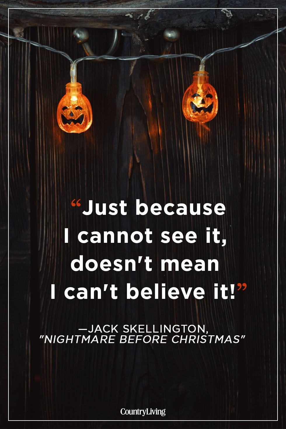 halloween quotes nightmare before christmas jack skellington