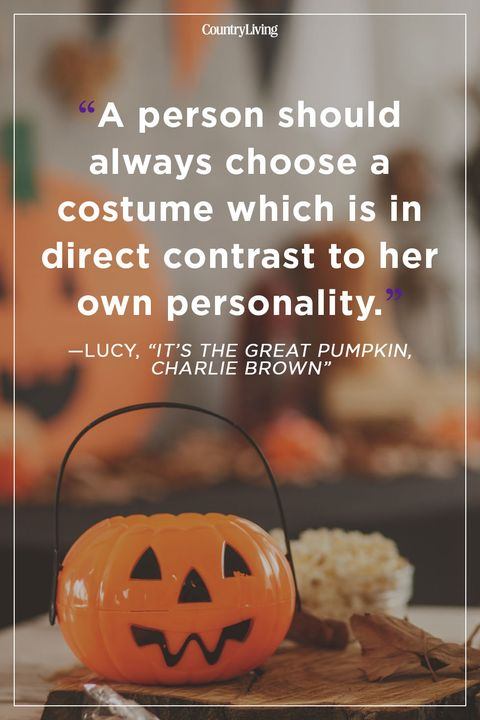 51 Best Halloween Quotes - Spooky Halloween Quotes and Sayings