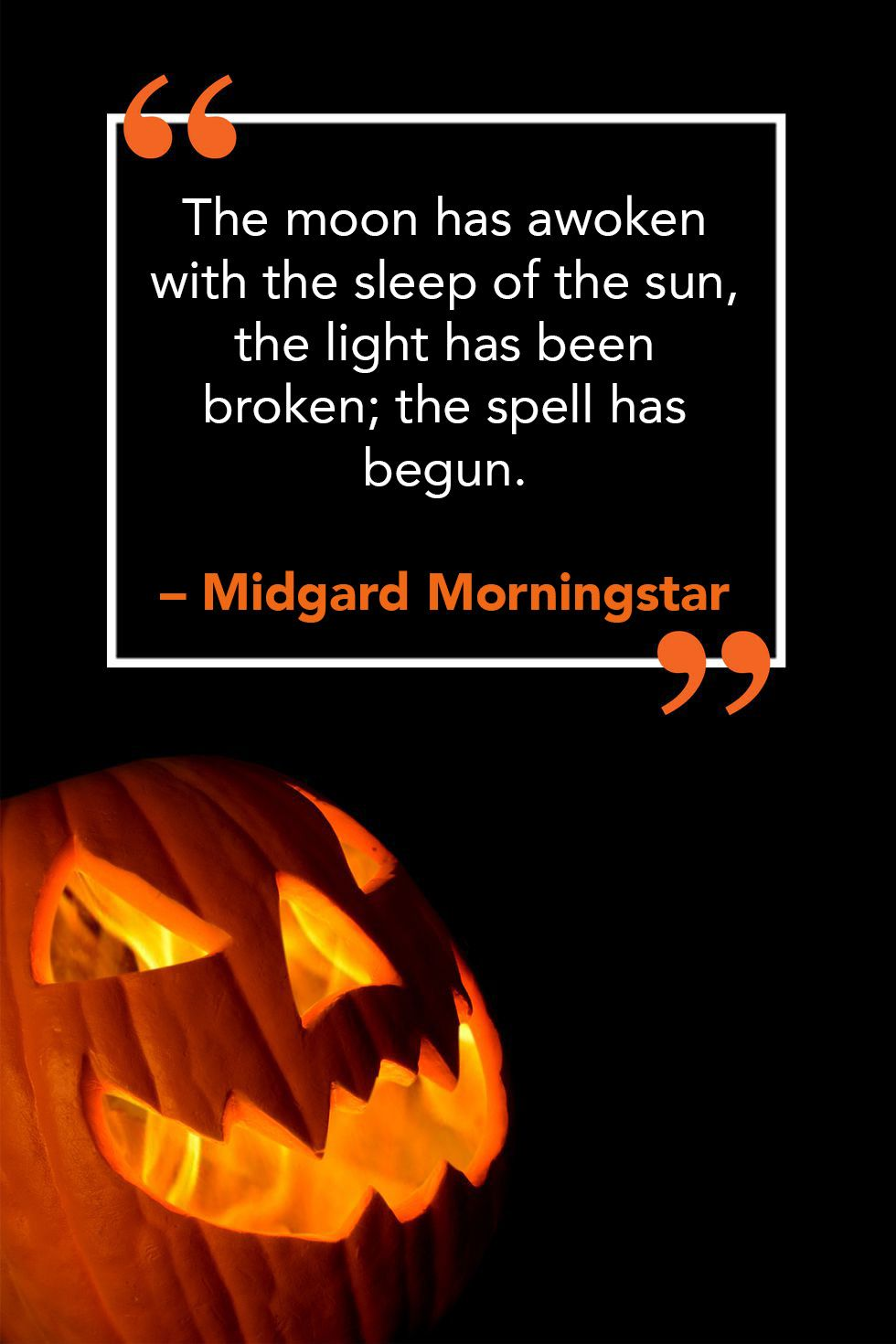 20 happy halloween quotes - best halloween sayings