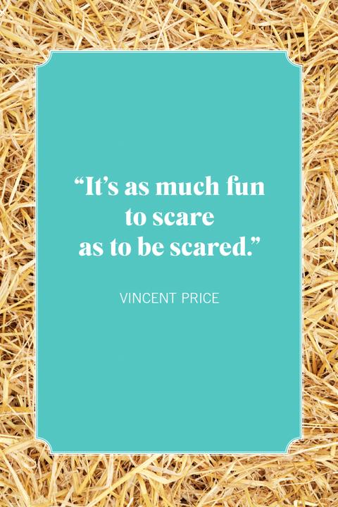 halloween quotes vincent price