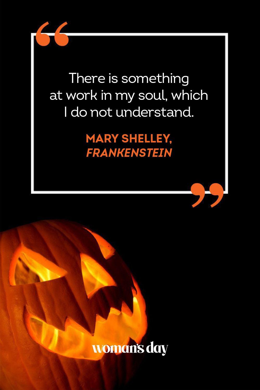 55 Happy Halloween Quotes - Best Halloween Sayings