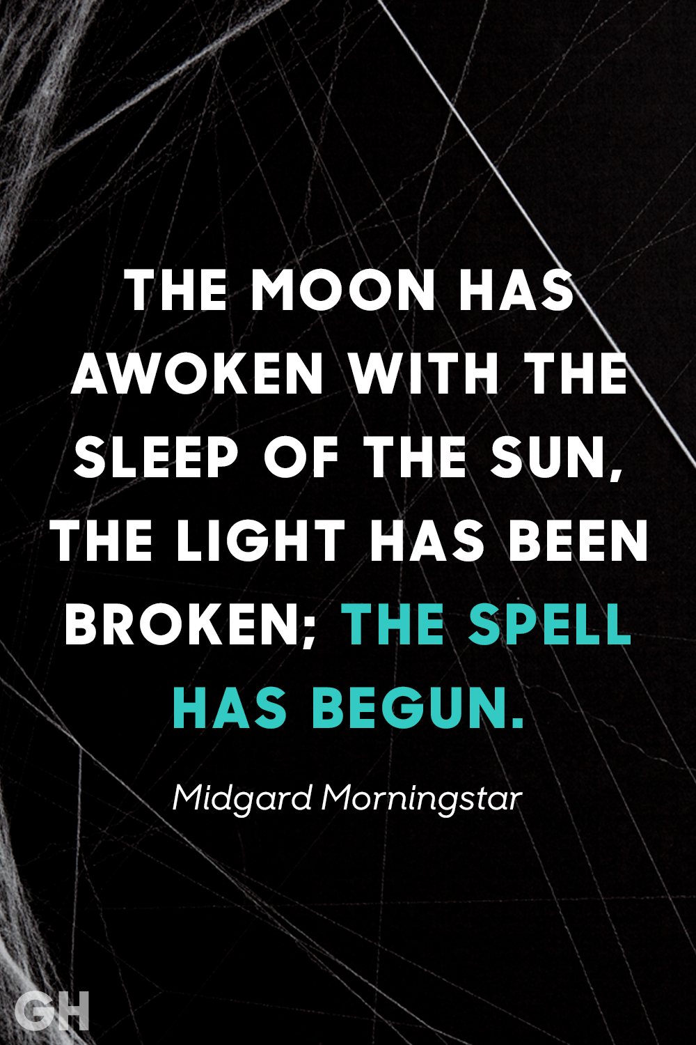midgard morningstar halloween quotes