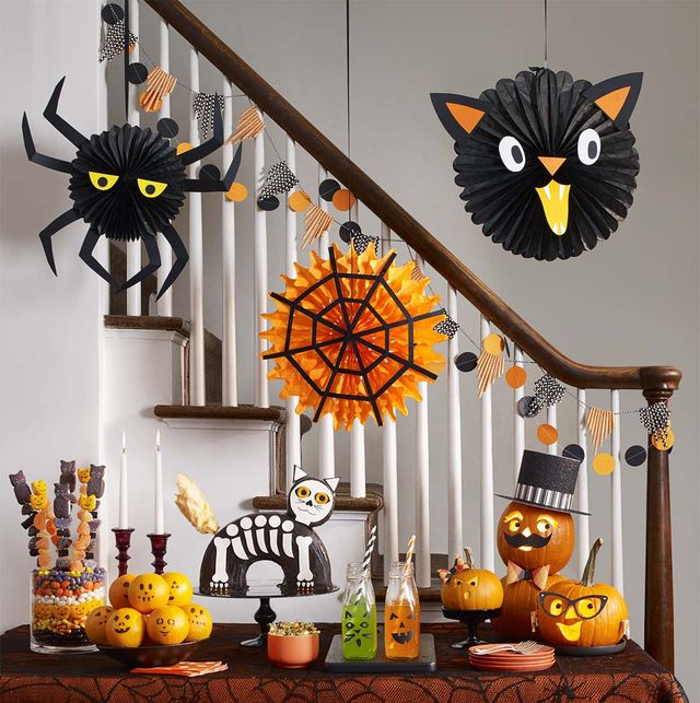 51 DIY Halloween Decorations