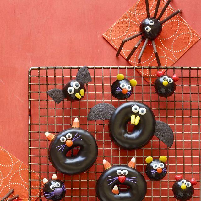 44 Easy Halloween Snacks Ideas And Recipes For Halloween Snacks