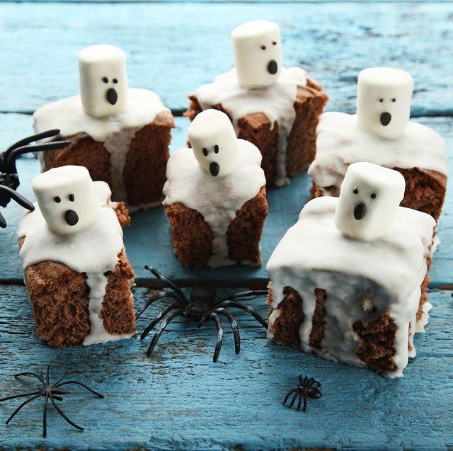 dessert recipes halloween 2 Best Halloween Dessert Recipes - Halloween Party Sweets Ideas