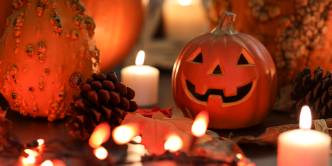10 Best Halloween Table Decoration Ideas Diy Halloween Centerpieces