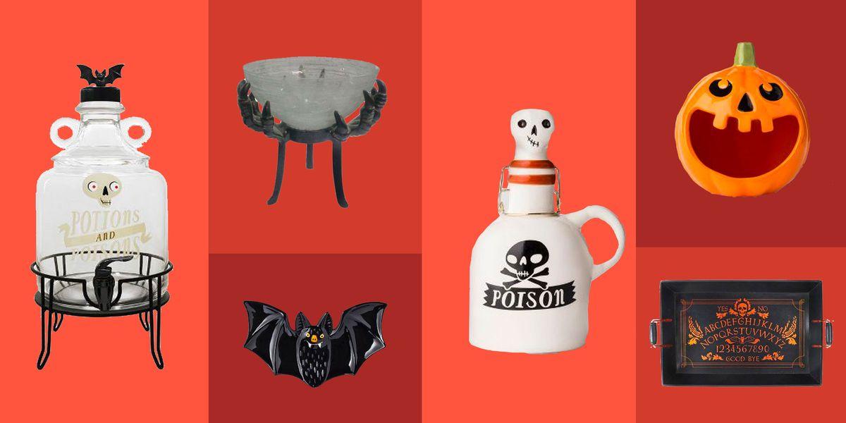Target's Halloween Decor Is Now In Stores - Target Hyde ...