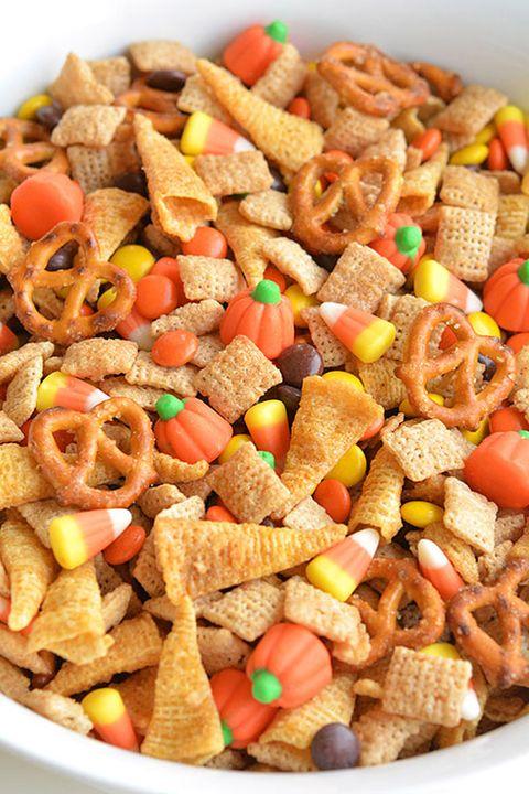 35 Halloween Snacks for Kids - Recipes for Childrens Halloween Snack ...