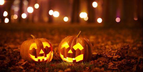 halloween trivia jack o lanterns
