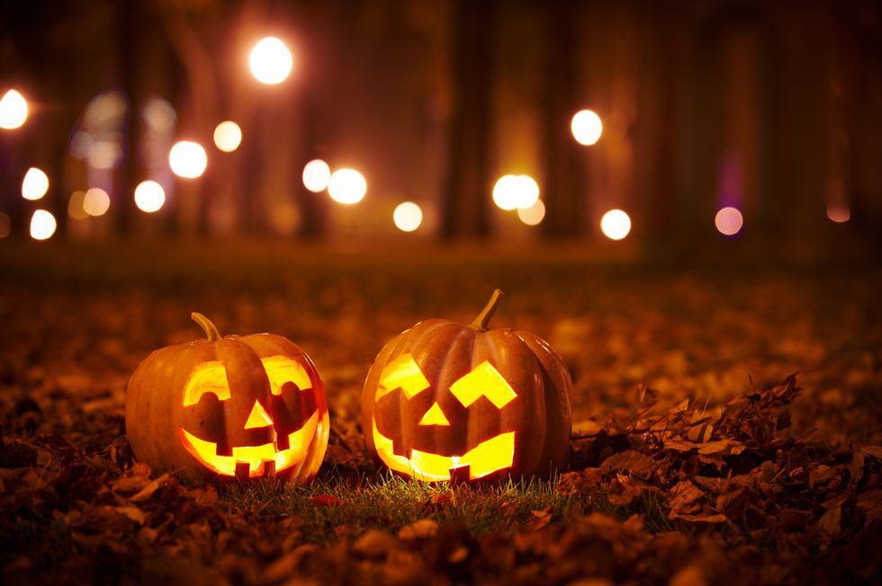 25 Scary and Sweet Halloween Facts to Trick Your Friends