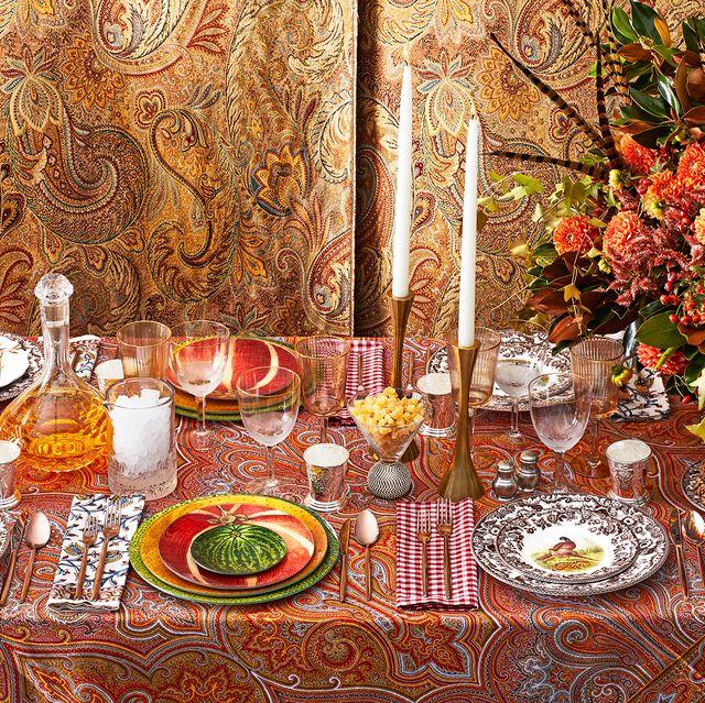 32 Best Halloween Table Decoration Ideas Diy Halloween Centerpieces