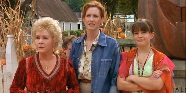 the cast of halloweentown where are they now