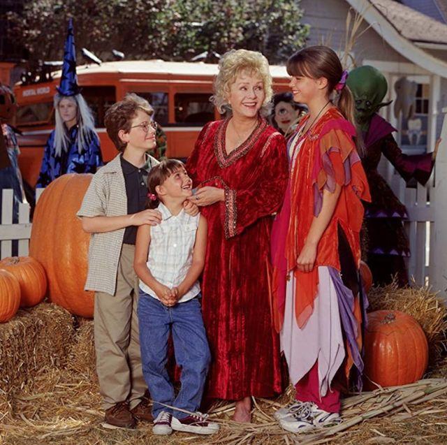 disney halloweentown movie still