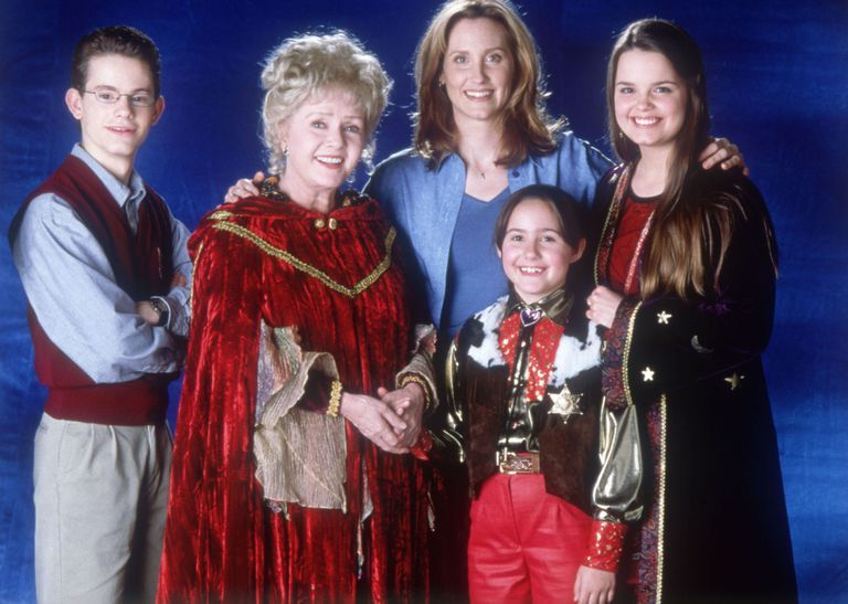 Halloweentown\u0027 Cast Now 2018 , Where Kimberly J. Brown and