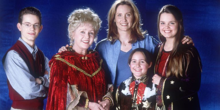 Halloweentown' Cast Now 2018 - Where Kimberly J. Brown and Joey Zimmerman  Are Today