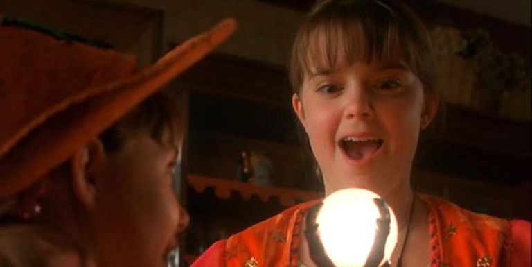Kimberly J. Brown is Reuniting with Her