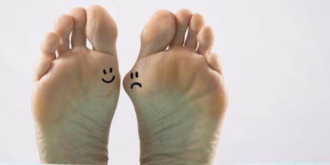 Why Do Runners Lose Their Toenails?