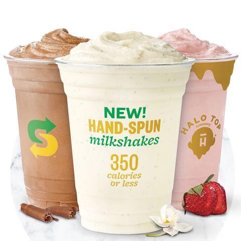 Food, Milkshake, Drink, Cream, Buttercream, Non-alcoholic beverage, Vanilla, Dairy, Frozen dessert,