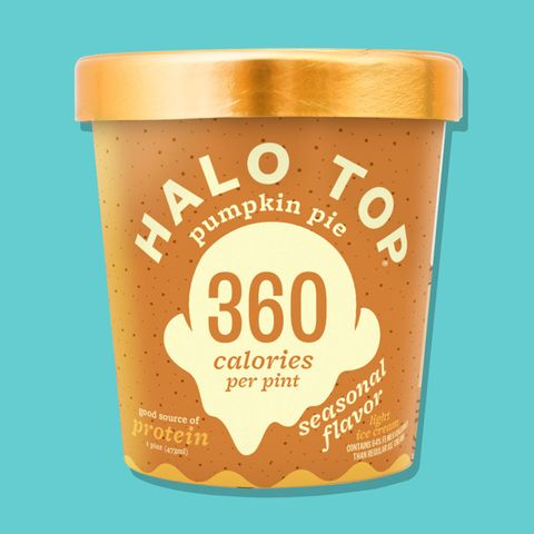 All 46 Of Halo Tops Flavors Ranked