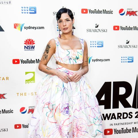 entertainment nov 27 aria music awards