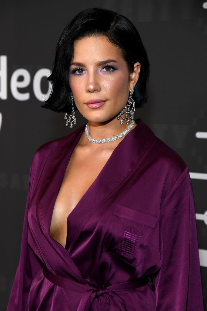 """Halsey slams The Grammys for having an """"elusive"""" nomination process"""