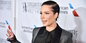 Halsey responds to Miley Cyrus and Liam Hemsworth troll
