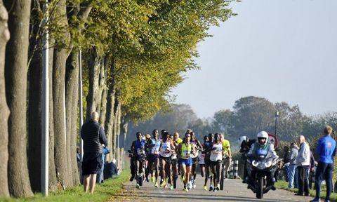 Tips van toptrainers voor de halve marathon