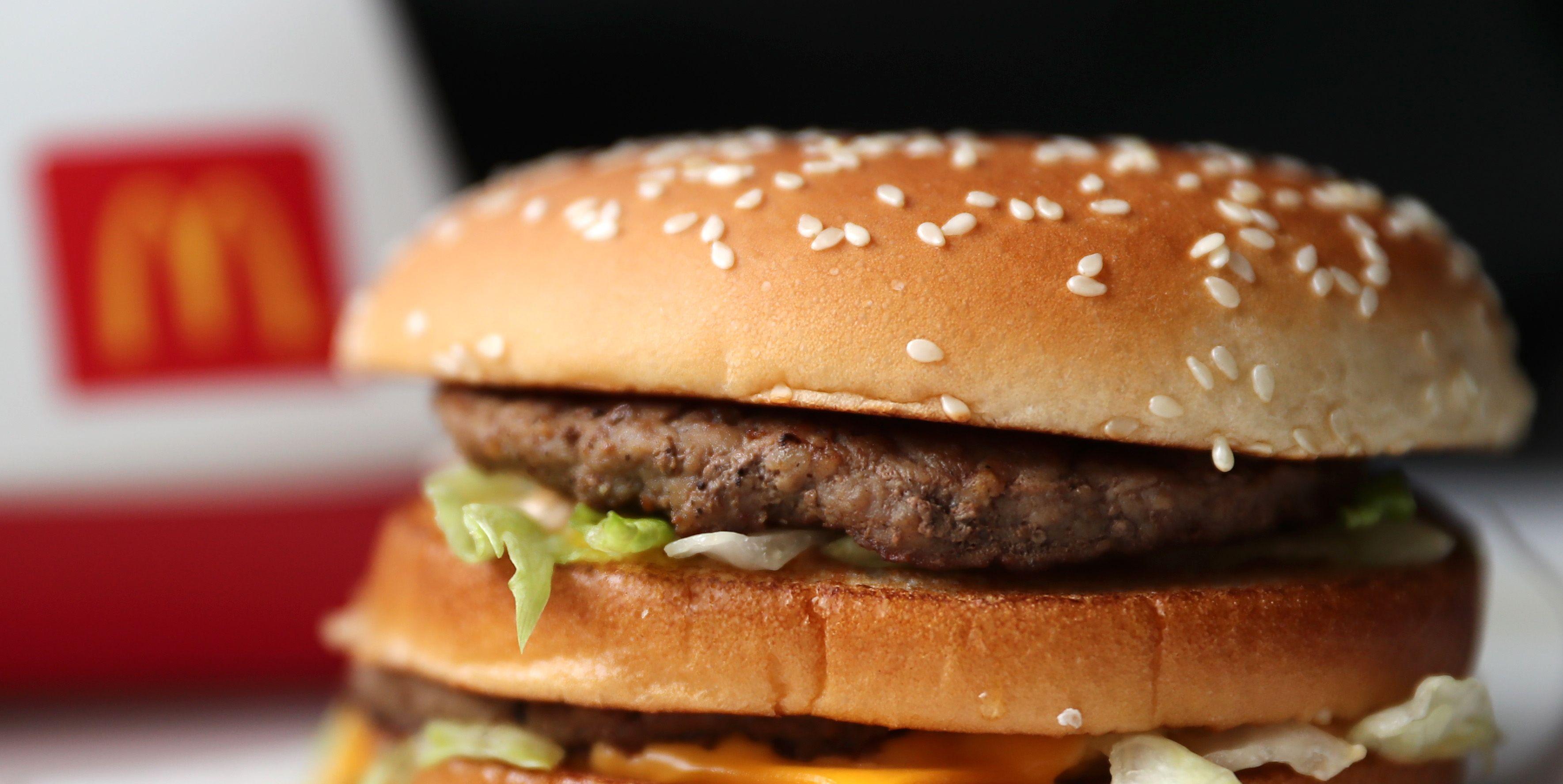 DoorDash Is Offering $5 Off Your McDonald's Order